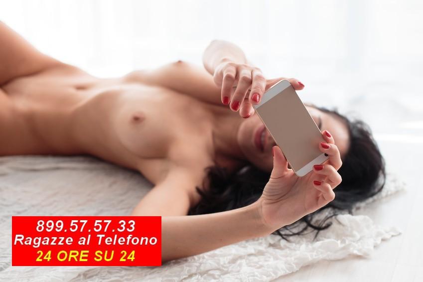 Sesso al telefono ragazze dal vivo 899575733